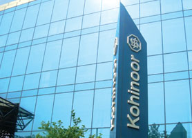 kohinoor headquarters