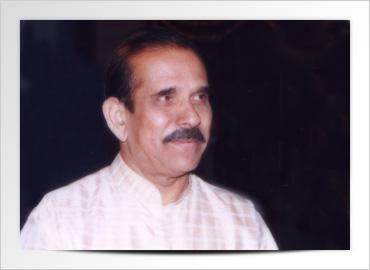 Dr Manohar Joshi