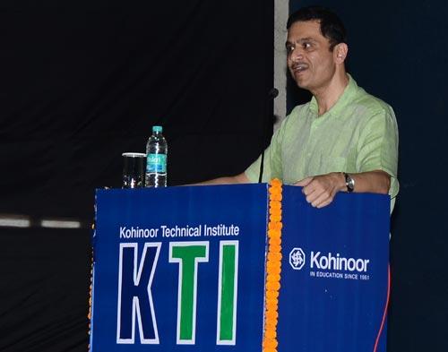 Kohinoor Technical Institute Logo Kohinoor Technical Institute